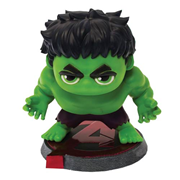 Avengers: Age of Ultron Hulk Bobble Head, Not Mint