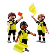 Playmobil 9824 Soccer Referees