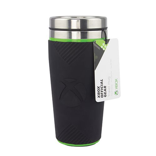 Xbox 16 oz. Travel Mug