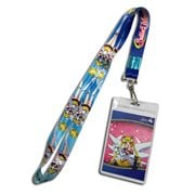 Sailor Moon Eternal Lanyard