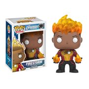 DC's Legends of Tomorrow Firestorm Pop! Vinyl Figure, Not Mint