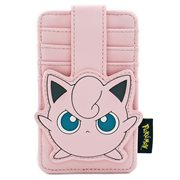 Pokemon Jigglypuff Card Holder