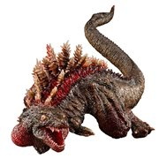 Godzilla 2016 Second Form Hyper Solid Series Statue