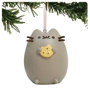 Pusheen the Cat I Love Cookies Ornament