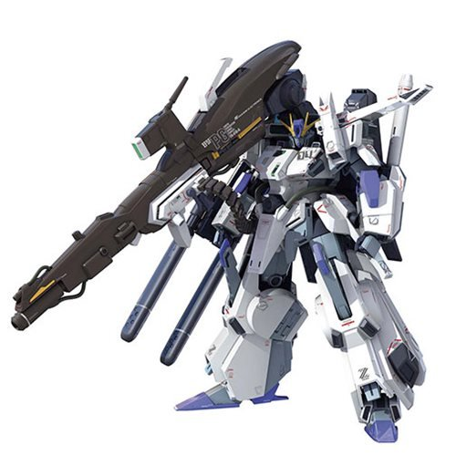 Gundam Sentinel FAZZ Ver. Ka MG 1:100 Scale Model Kit