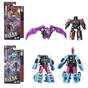 Transformers Generations Siege Micromasters Wave 5 Set
