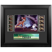 Disney Bambi Series 1 Double Film Cell