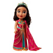 Disney Aladdin Live Action Jasmine Large 15-Inch Musical Doll