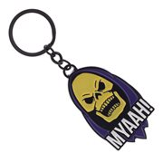 Masters of the Universe Skeletor Key Chain