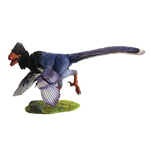 Beasts of Mesozoic Raptor Series Zhenyuanlong Blue 1:6 Scale Action Figure