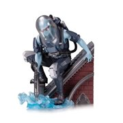 Batman Rogues Gallery Mr. Freeze Multi-Part Statue