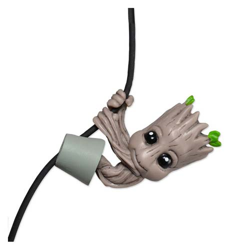 Guardians of the Galaxy Dancing Baby Groot 2-Inch Scaler