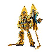 Mobile Suit Gundam Narrative RX-0 Unicorn Gundam 03 Phenex Destroy Mode Narrative Ver. Robot Spirits Action Figure