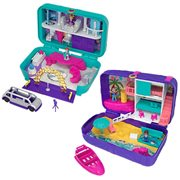 Polly Pocket Hidden in Plain Sight Playset Case