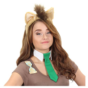 My Little Pony Friendship is Magic Dr Hooves Headband with Ears
