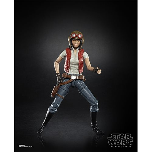 Star Wars The Black Series 6-Inch Action Figure Wave 21 Case