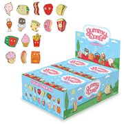 Yummy World Enamel Pin Series Display Tray