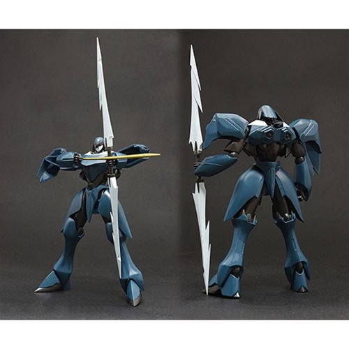 Tekkaman The Space Knight Tekkaman Dagger Action Figure
