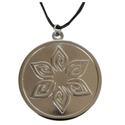 Tales of Xillia Snowflake Necklace