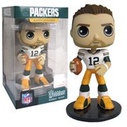 NFL Aaron Rodgers Bobble Head