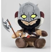Magic the Gathering Garruk Wildspeaker Phunny Plush