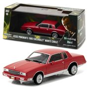Breaking Bad Jesse Pinkman's 1982 Chevrolet Monte Carlo 1:43 Scale Die-Cast Metal Vehicle