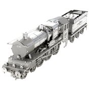 Harry Potter Hogwarts Express Train Metal Earth Model Kits