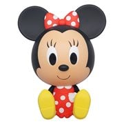 Minnie Mouse Sitting PVC Figural Bank