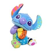 Disney Lilo & Stitch Stitch Mini-Statue by Romero Britto