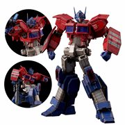 Transformers Optimus Prime Furai Action Figure