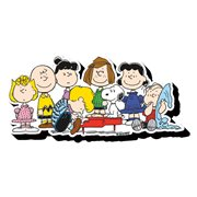 Peanuts Cast Funky Chunky Magnets