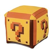 Super Mario Bros. 30th Anniversary Coin Box 5-Inch Plush