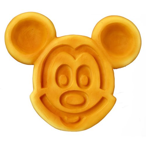 Mickey Mouse Waffle PVC Magnet