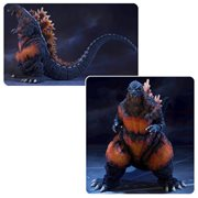 Godzilla vs. Destroya Burning Godzilla Gigantic Series Action Figure - San Diego Comic-Con 2016 Exclusive