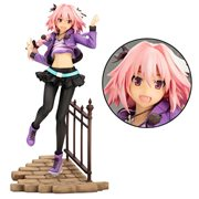Fate/Apocrypha Astolfo Rider of Black 1:7 Scale Statue