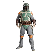 Star Wars Boba Fett  Supreme Edition Costume