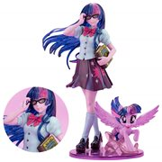 My Little Pony Twilight Sparkle Bishoujo Variant 1:7 Scale Statue - Limited Edition