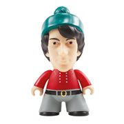 Monkees Michael Nesmith 4 1/2-Inch Titans Vinyl Figure