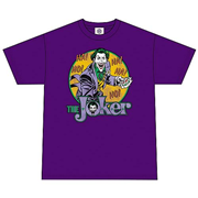 DC Originals The Joker T-Shirt