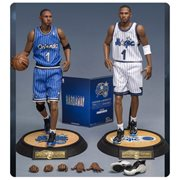 NBA Penny Hardaway 1:6 Scale Real Masterpiece Action Figure