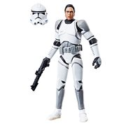 Star Wars Vintage Collection Elite Clone Trooper Figure
