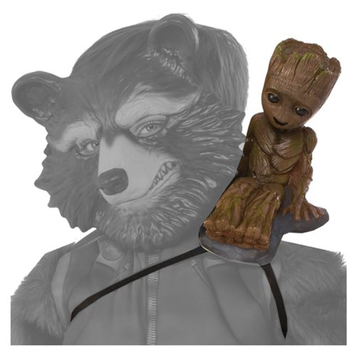 Guardians of the Galaxy Vol.2 Groot Shoulder Accessory