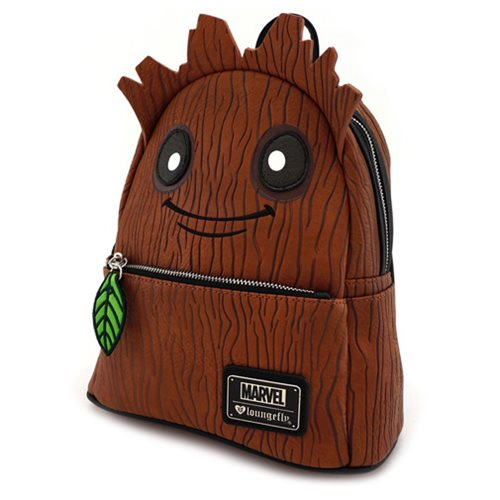 Guardians of the Galaxy Groot Mini-Backpack
