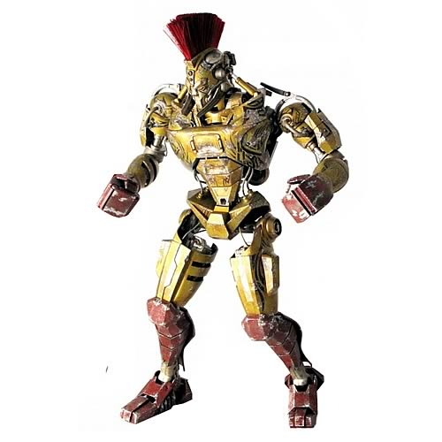 Real Steel Midas Robot 16-inch Action Figure