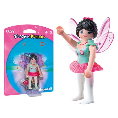 Playmobil 6829 Love Fairy with Ring