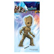 Guardians of the Galaxy Vol.2 Walking Groot Decal