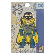 DC Comics Earth Two Robin Pin