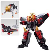 King of Braves GaoGaiGar Super Mini Pla Model Kit