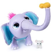 Juno The Elephant Interactive Electronic Toy