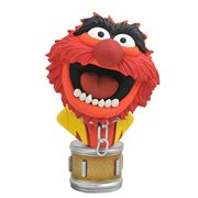 Muppets Legends In 3D Animal 1:2 Scale Resin Bust